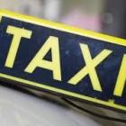 taxibedrijf aansprakelijk